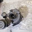Volkswagen Golf 1.9 turbodúchadlo