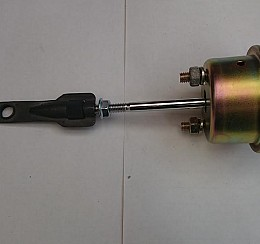 Aktuátor pneumatický AC-G32