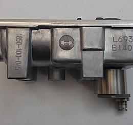 Aktuátor elektronický AC-045