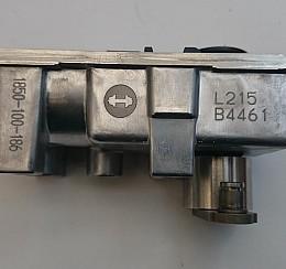 Aktuátor elektronický AC-186