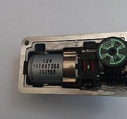 Aktuátor elektronický AC-221