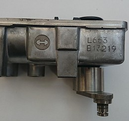 Aktuátor elektronický AC-277