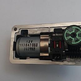 Aktuátor elektronický AC-001