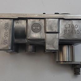 Aktuátor elektronický AC-125