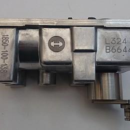 Aktuátor elektronický AC-138