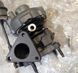 Audi A3 1.9 turbodúchadlo