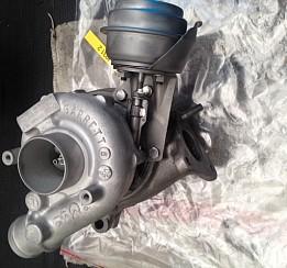 Volkswagen Passat 1.9 turbodúchadlo