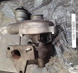 Nissan Kubistar 1.5 turbodúchadlo