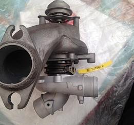 Citroen Evasion 2.2 turbodúchadlo