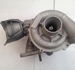 Ford C-Max 1.6 turbodúchadlo