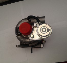 Citroen Jumper 2.2 turbodúchadlo